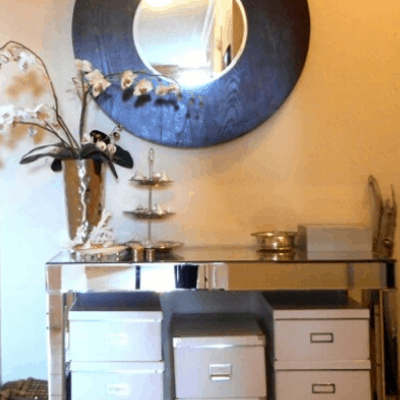 Creating a Stylish Functional Entryway